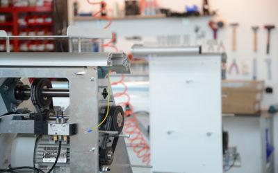 Wartung und Service für Maschinen aller Hersteller