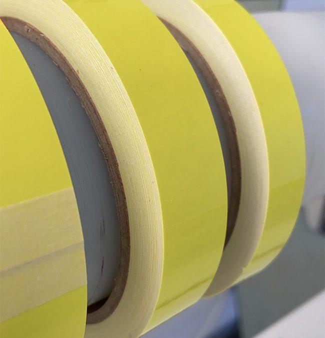 INFO: New blade edge for improved slitting