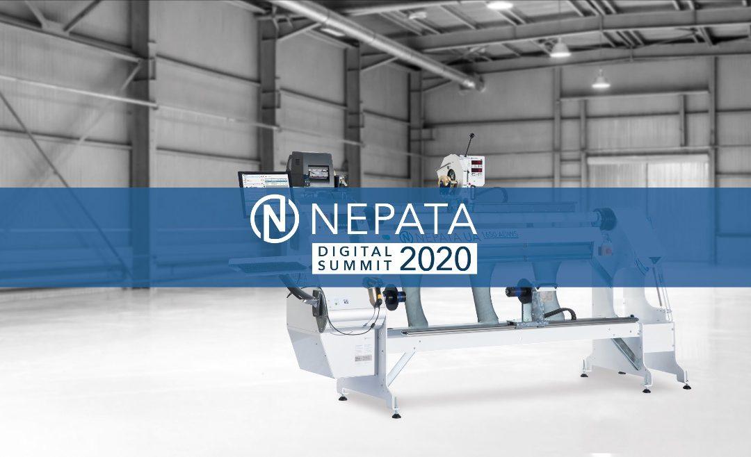 KNOW-HOW: Alle Videos vom NEPATA Digital Summit online