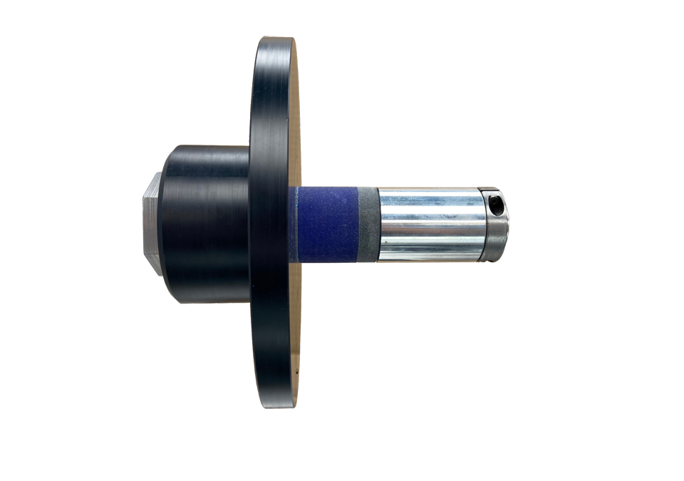 NEW: Expansion shaft for 40mm cores in stock