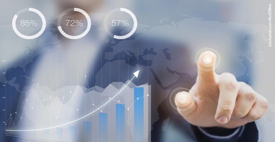 FOLIENLOGISTIK: Optimierungsstrategien – #5 Business Intelligence